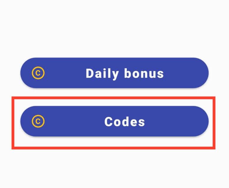 TopFollow Codes